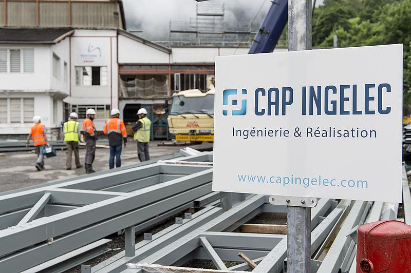EQUIPE CAP INGELEC