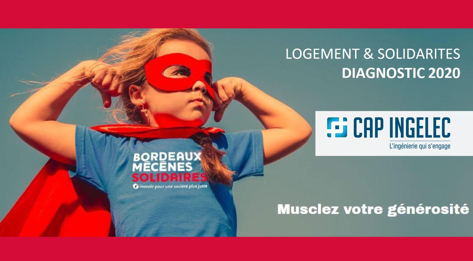 Bordeaux Mécènes Solidaire