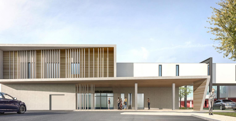 Xanadu Architectes
